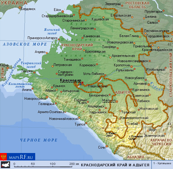 подробная карта красноярского края скачать бесплатно - фото 9