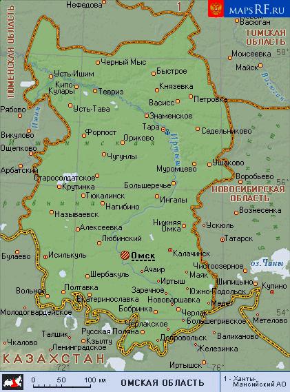 знакомства в омской области с азово
